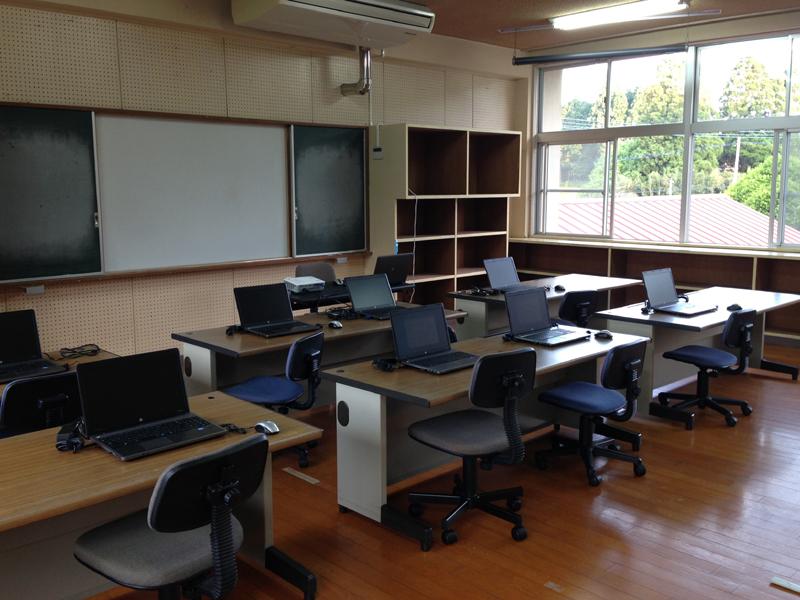 曽於市民向けパソコン基礎講座教室