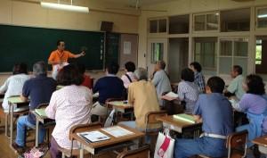 2013-園芸講座の様子2
