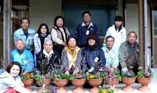 春の園芸講座