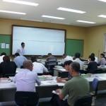 H26年度 農業人材育成科 訓練スタートしました!!!