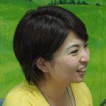 FLOW代表 鶴田 真由美さん