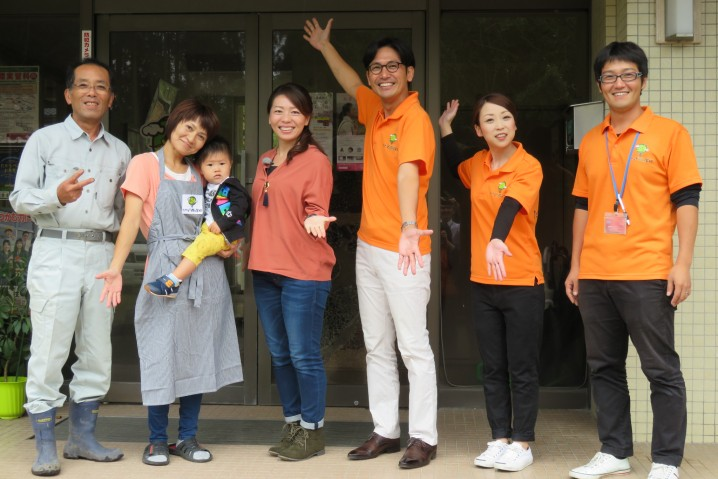 どーんと鹿児島/MBC南日本放送の取材を受けました