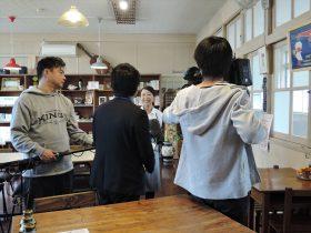 KYT鹿児島読売テレビで紹介されます