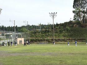 都城西小学校野球チームの皆さんが宿泊されました|スポーツ合宿