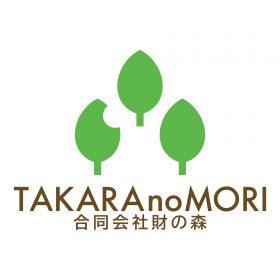 合同会社財の森ロゴ