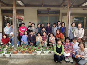 【1日体験】生協コープ垂水食生活改善委員の皆さま